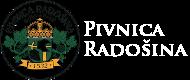 Pivnica Radošina Logo